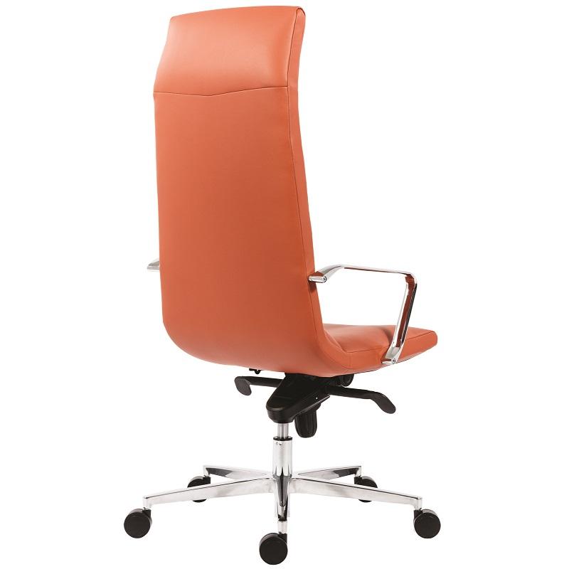 Magas háttámlás főnöki szék