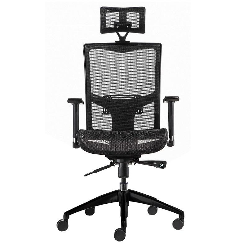 Gerinctámaszos irodai szék