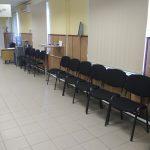 Hivatali székek