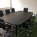 Tárgyalószékek és tárgyalóasztal széles választékban