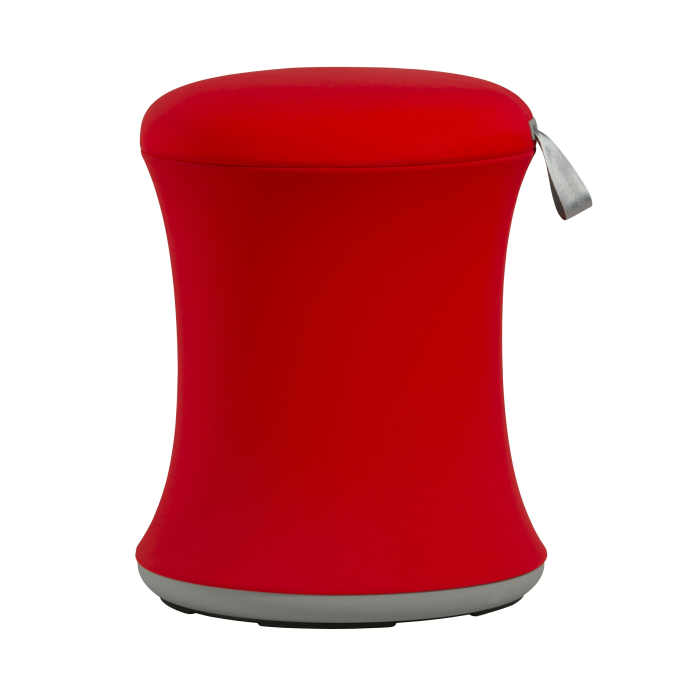 Félgömb alakú ülőlappal rendelkező puff