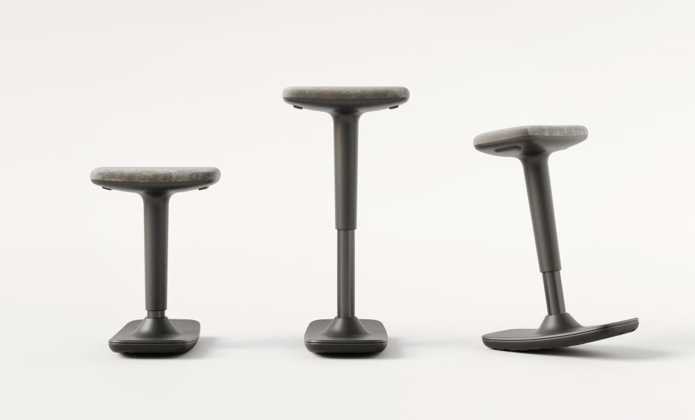 több módon állítható FITZONE szék