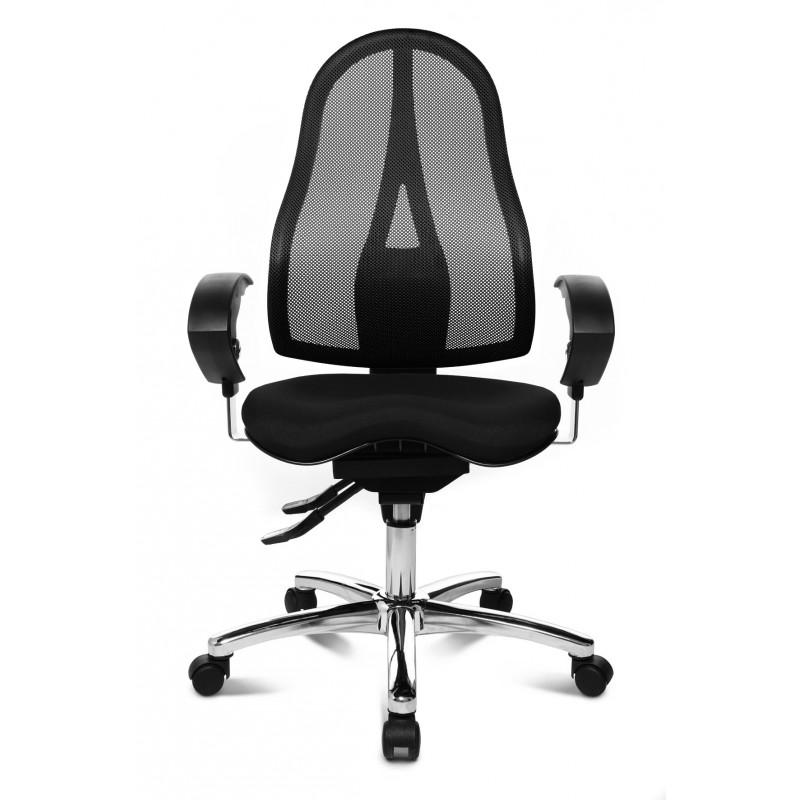 Forgószék 3D-s ülésmozgással