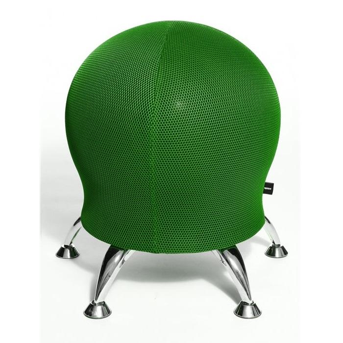 Labdaszék zöld színben