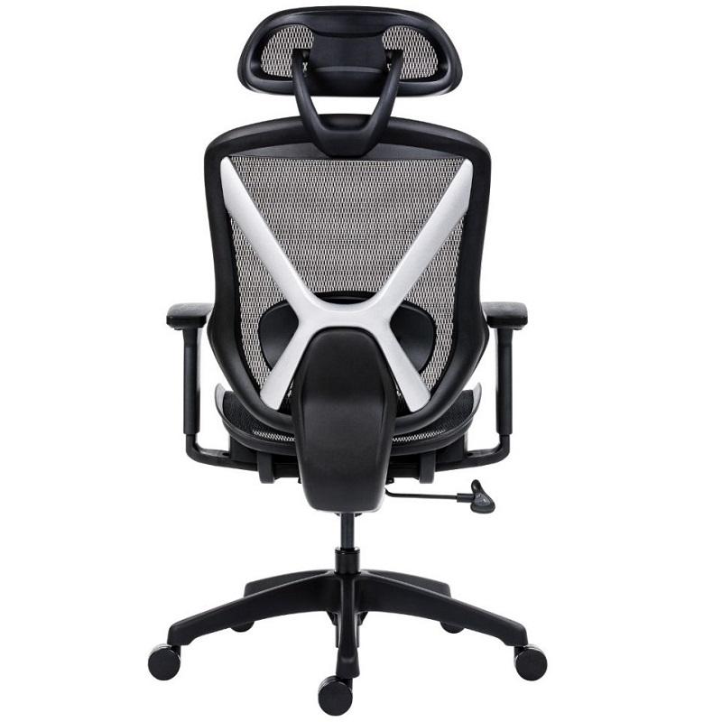 szék hálós ülőlappal