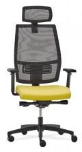 ADAPT ergonomikus irodai forgószék