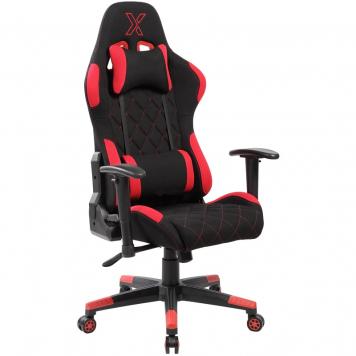 szövetes gamer szék