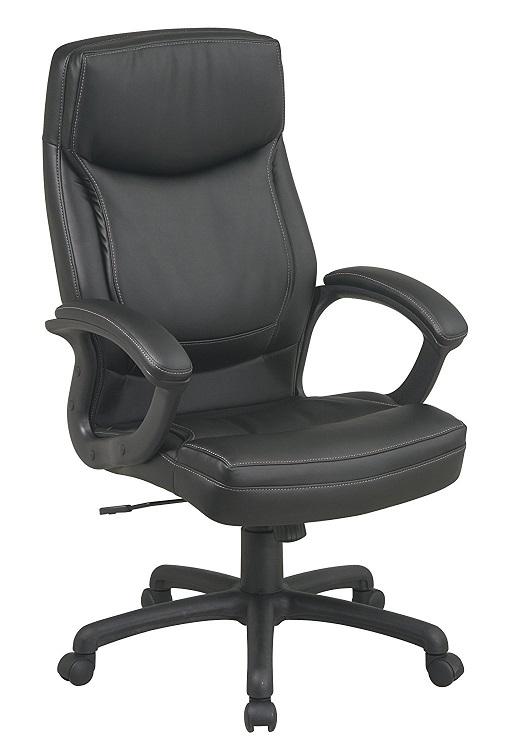 HAWAII valódi bőr irodai fotel