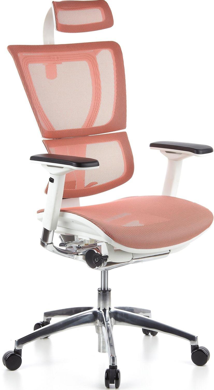 MIRUS prémium ergonomikus forgószék fejtámlával