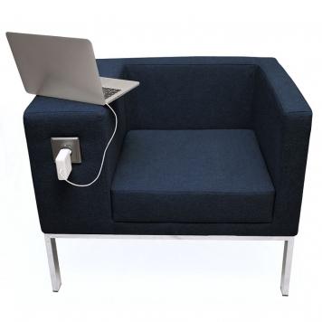 MOK fotel
