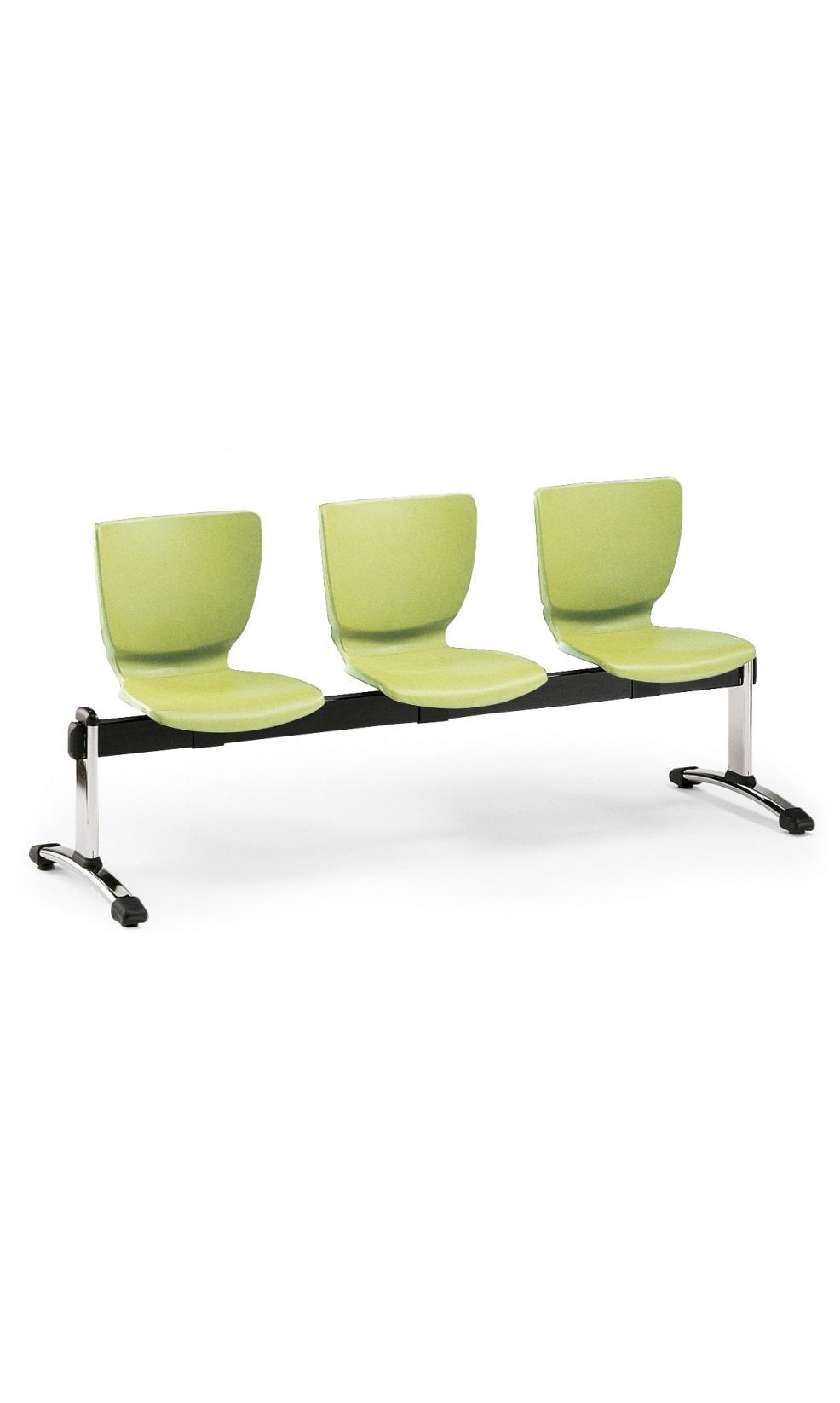 MONO várótermi pad 2-3-4 vagy 5 üléssel