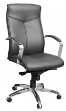 OSLO textilbőr irodai fotel