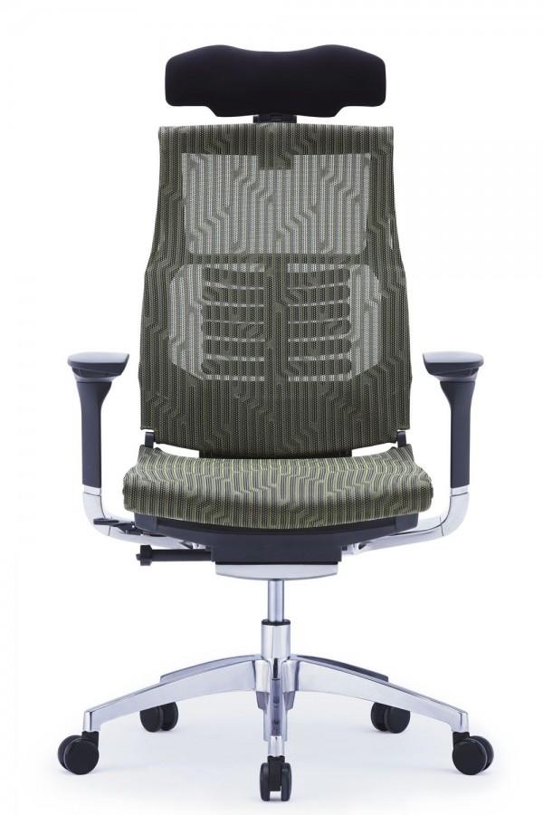 POFIT prémium ergonomikus forgószék