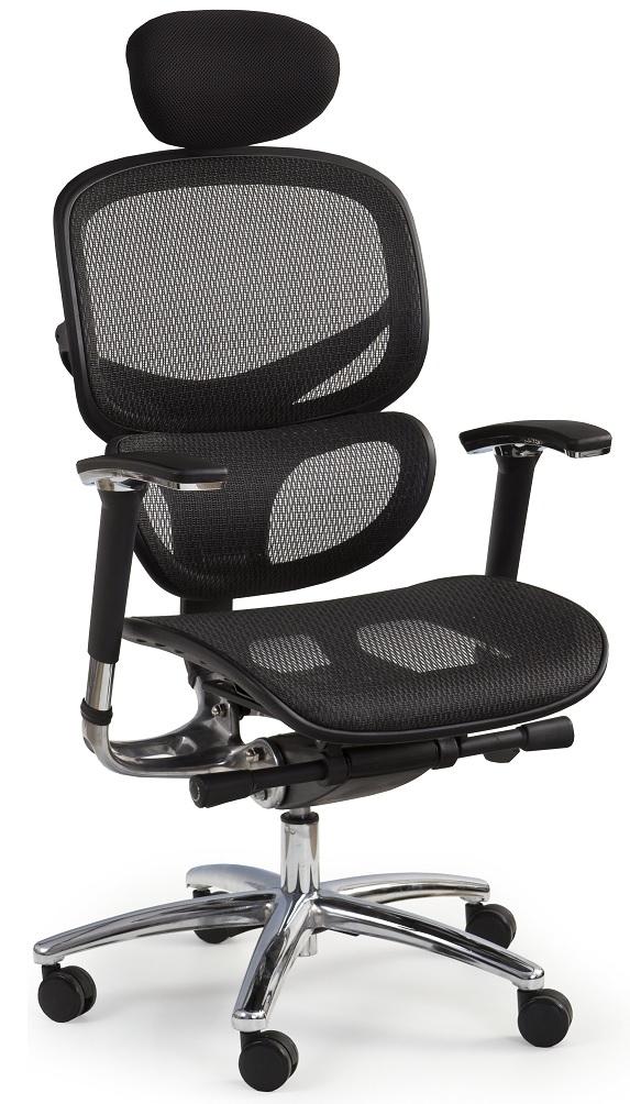 PRESIDENT prémium ergonomikus forgószék