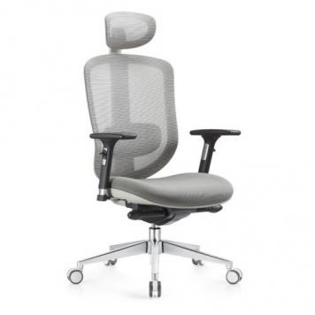 SILVER BOSS ergonomikus irodai forgószék
