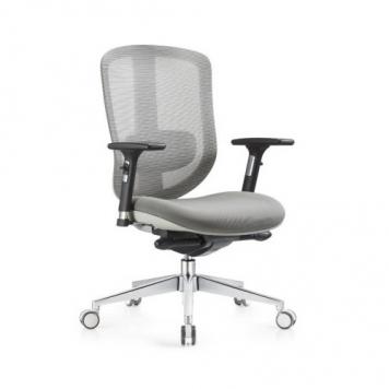 SILVER MID ergonomikus irodai forgószék