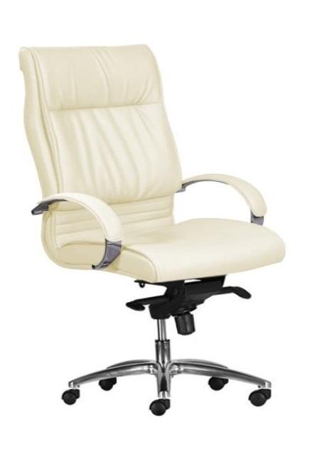 SIRIO BEIGE nagy teherbírású irodai fotel