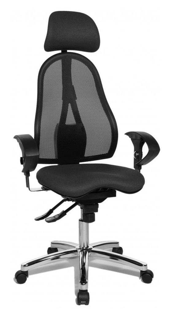 SITNESS 45 prémium ergonomikus szék 3D ülésmozgással