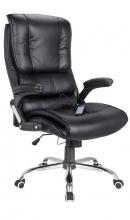 ZEUS NF-6681 főnöki forgószék